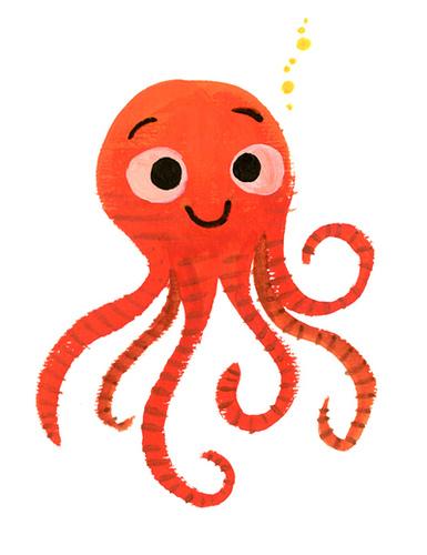 Lyrics Octopus